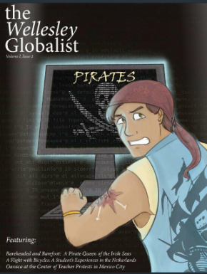 The Wellesley Globalist Vol. 2, Issue 1 | Pirates