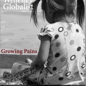 The Wellesley Globalist Vol. 2, Issue 2 | GrowingPains