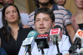 Students Will Hand In Detailed Proposals to LaMoneda
