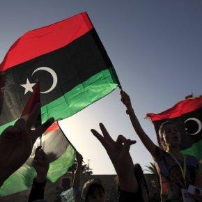 The Libya Quest