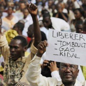 Malian Crisis: The story ofintervention