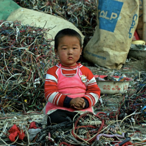 Environmental Threats of ElectronicWaste
