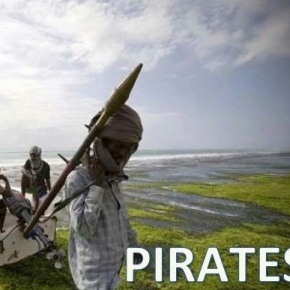 Upcoming Issue: Pirates