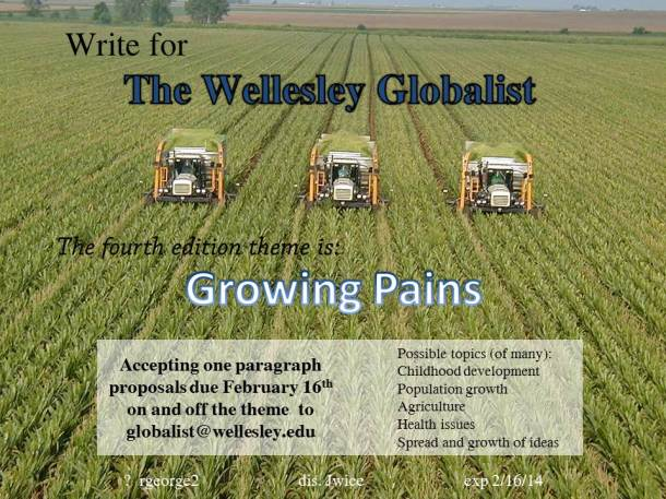 Growing Pains Wellesley Globalist2