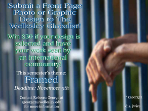 Design Globalist Cover-Win $30