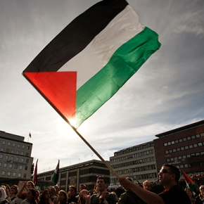 Sweden Recognizes Palestine State