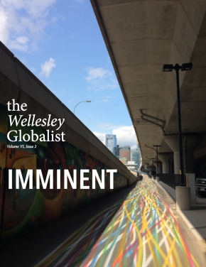 "Spring 2018 Issue ""Imminent"" is Out Now!"